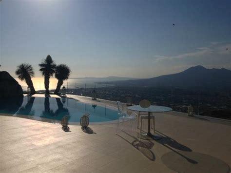 villa elisabetta lettere panorama dalla sala foto di hotel ristorante elisabetta