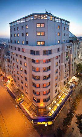 best western eresin taxim best western eresin taxim hotel istanbul turquie voir
