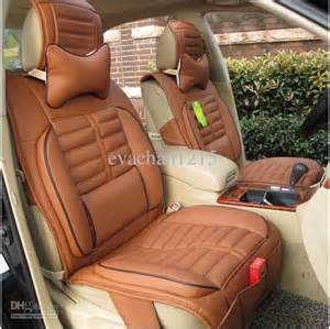 car seat covers danny leather material with