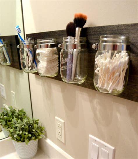 bathroom organization ideas diy bathroom storage ideas