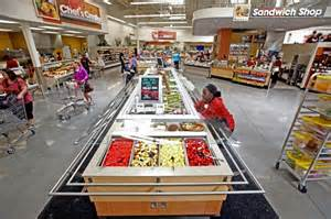 Grocery Store Resume Hy Vee Market Cafe Makes You Forget You Re Eating In A