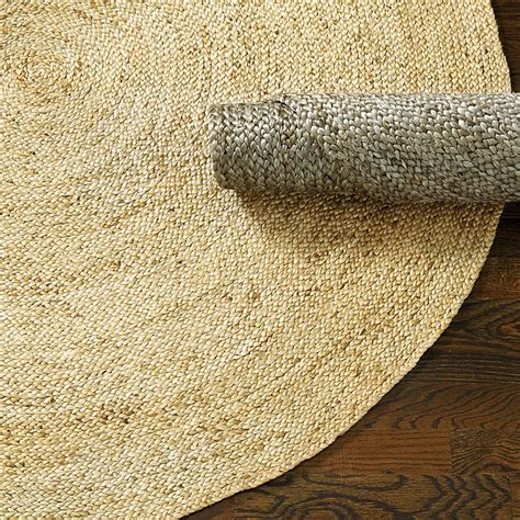7 Round Jute Rug House Decor Ideas 7 Jute Rug