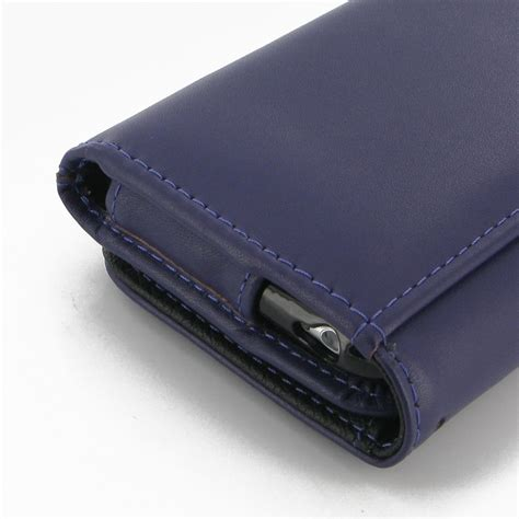 iphone 6 iphone 6s leather wallet purple pdair sleeve
