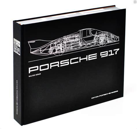 Porsche Museum Book by Porsche Moments Books 3