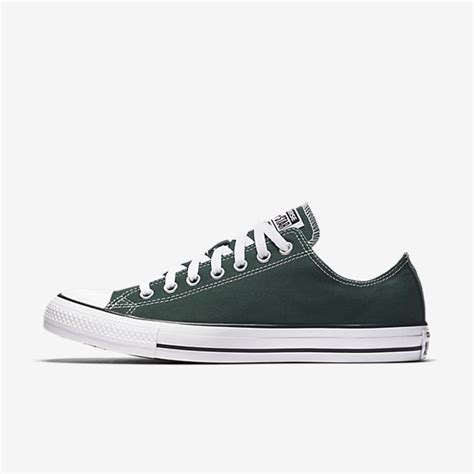 Sepatu Converse All Chuck Low Unisex buy converse chuck all low top unisex shoe green on sale