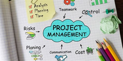 Will Mba Help Get Into Project Management by Project Management Why Project Managers Shouldn T Wear
