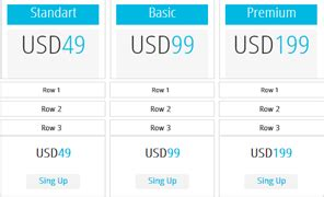 10 best wordpress pricing table plugins best plugin