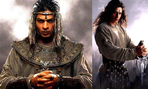 film seri india asoka srk to play warrior in aditya chopra s upcoming