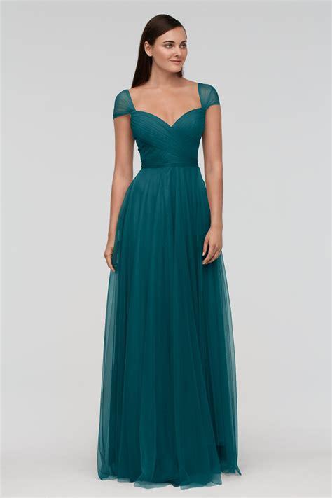 Bridesmaid Dresses Uk Sleeve - viridian green cap sleeve bridesmaid dress uk budget