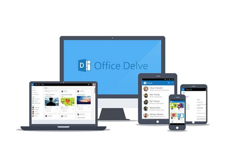 Office 365 Delve Office Delve Its