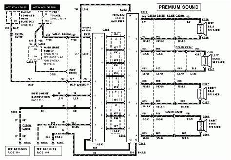 89 Mustang Wiring Diagram Free