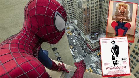 wann kommt the amazing spider 2 auf dvd the amazing spider 2 kf um spider mans blut