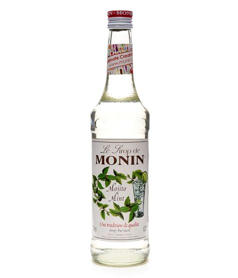 Fo Gourmet Mojito Mint Cafe Coffee Original Syrup 700 Ml monin mojito mint syrup 700ml buy monin mojito mint syrup 700ml at best prices in india
