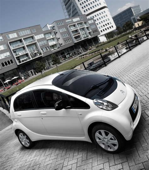 Citroen Uk by C Zero Electric Car Gallery Images Citro 235 N Uk