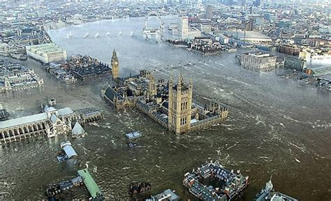 thames barrier failure the celestial convergence monumental deluge quot exceptional