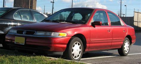 how to fix cars 1997 mercury mystique head up display 1997 mercury mystique information and photos momentcar