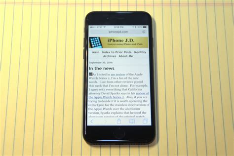 review iphone 7 iphone j d