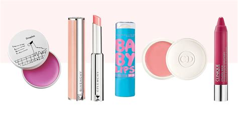 9 Of My Favorite Lip Products by 15 Best Lip Balm Brands For Fall 2017 Lip Balms For