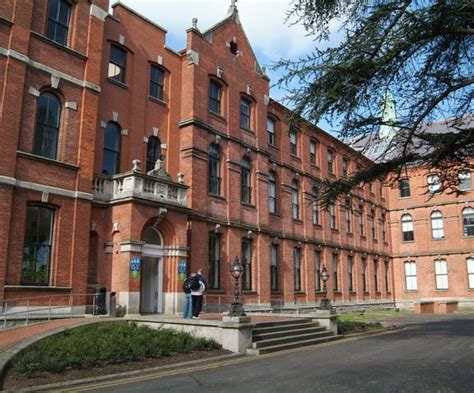 Dublin Mba by Ucd Micheal Smurfit Graduate School Of Business Dublin