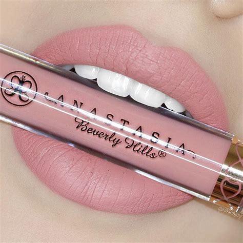 Lipstick Beverly beverly liquid lipstick matte