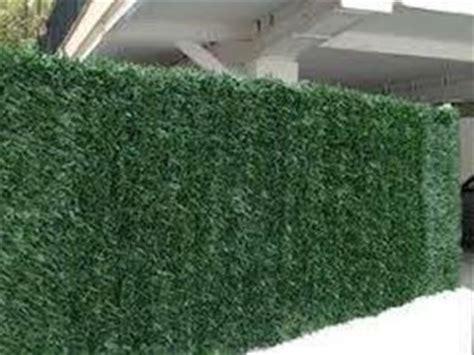 siepi sintetiche da giardino siepe sintetica siepi