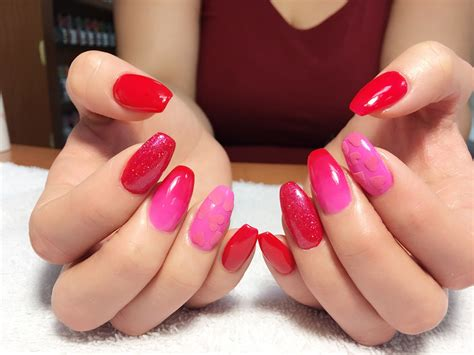 s day nails art design ideas instyle fashion one
