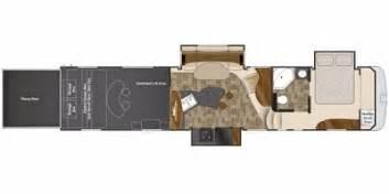 Cyclone Rv Floor Plans Specs For 2011 Heartland Rv Cyclone 3814 Rvs Rvusa
