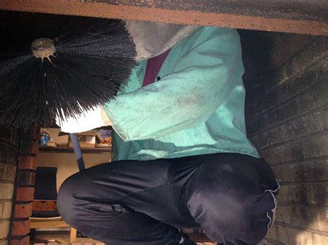 chimney flue inspection in maryland safe chimney sweeps