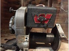 For Sale - Warn 8274 winch   IH8MUD Forum 2000 4runner Forum