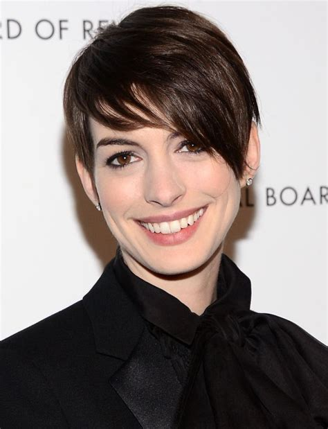 are pixies still popular in 2015 short hairstyles anne hathaway pixie masculine haircuts