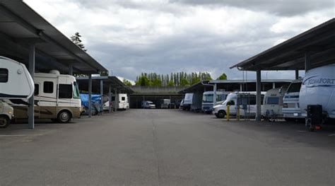 boat supplies kent wa rv self storage in kent wa safeguard self storage
