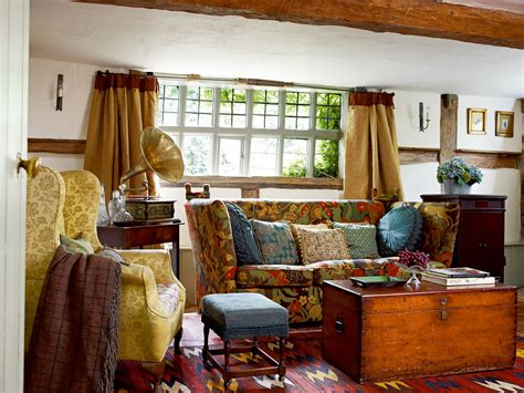 Cotswold Interiors by Conserving A Cotswold Cottage Period Living