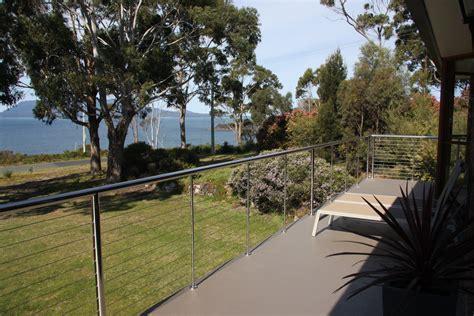 Veranda Definition by Orford East Coast Tasmania