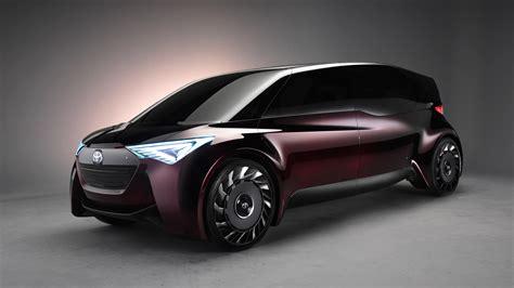 car with best ride comfort 2018 toyota fine comfort ride concept 4k wallpaper hd
