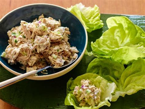 Gourmet Kitchen Ideas by Tuna Salad Recipe Food Network Kitchen Food Network