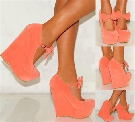 high heels wedges quotes