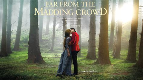 far from the madding crowd dramastyle