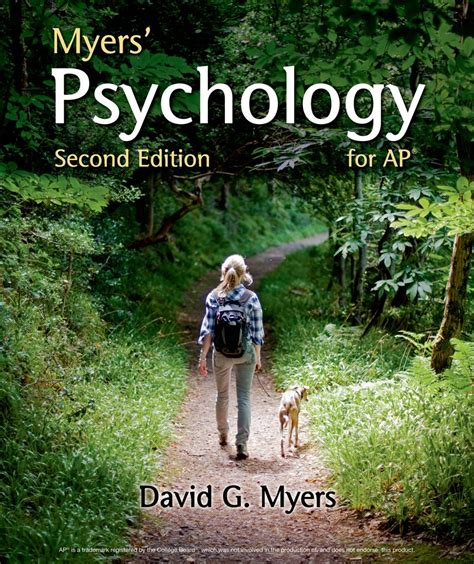 myers psychology for the apâ course books griffey rickey ap psychology