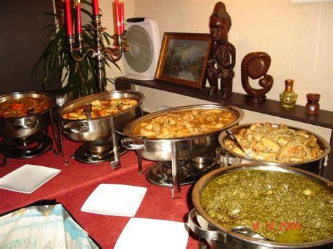 cuisine congolaise la cuisine congolaise pour accueillir quot miji quot merci au