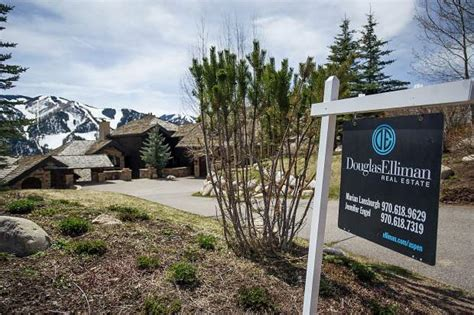 Eagle County Property Records Pitkin Eagle County Assessors Hint At Property Value Increases Aspentimes
