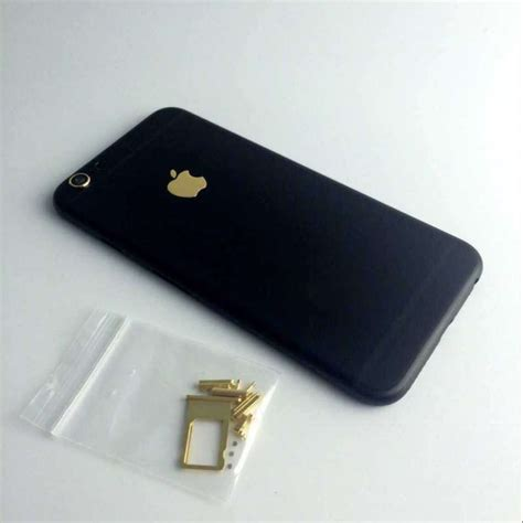 Black Mate Iphone Ip 6 matte black iphone 6 wholesale iphone accessories