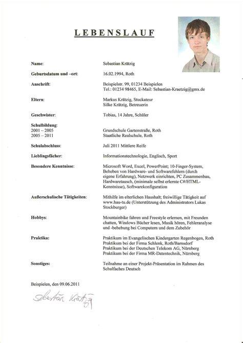 Vorlage Anschreiben Praktikum Schuler 11 Bewerbung Praktikum Sch 252 Ler 8 Klasse Deckblatt Bewerbung