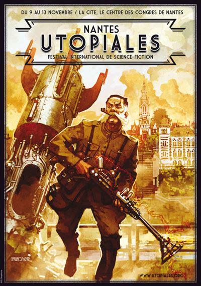 cowboy film nantes les utopiales de nantes 2011 silence action