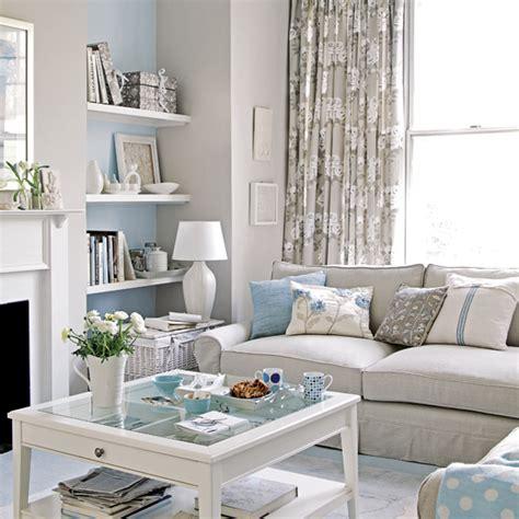 idee per arredare il salotto arredare una casa romantica idee per il salotto