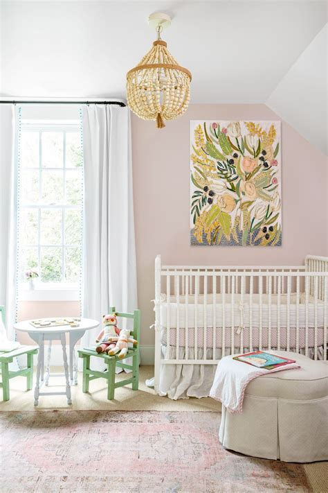 Curtains In Nursery Best 25 Blush Nursery Ideas On Pinterest Blush Color Palette Gray Gold Bedroom And Blush Color