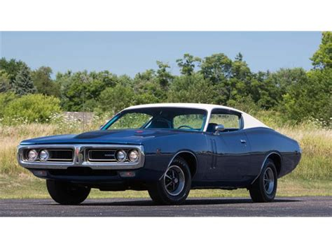 1971 charger rt 1971 dodge charger r t for sale classiccars cc 737573