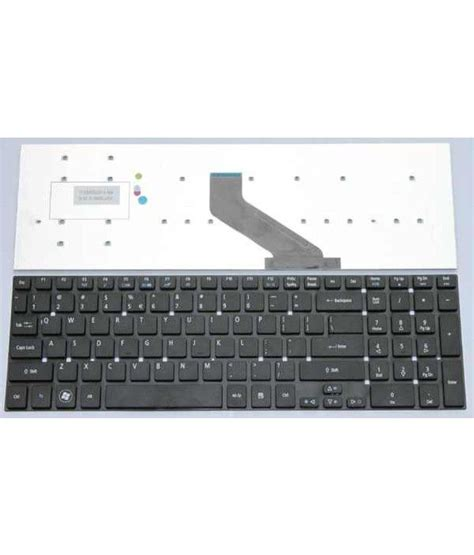 Hako Acer Aspire One hako 5755 black inbuilt replacement laptop keyboard buy
