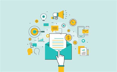 Email Marketing - 7 best email marketing services for small business