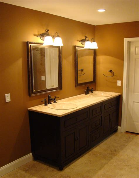 custom bathroom vanities custom bathrooms and vanities