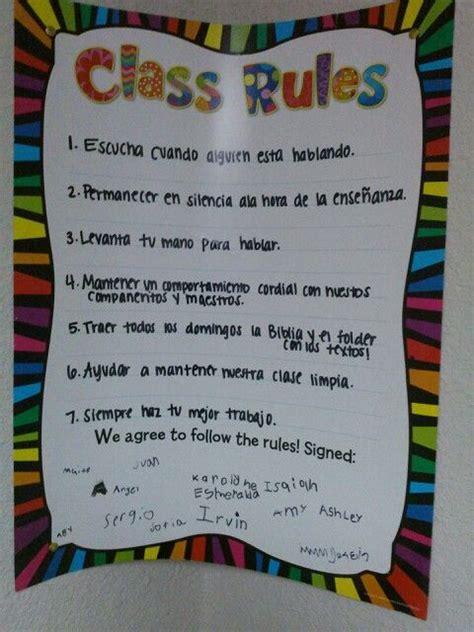 clases bblicas de escuela dominical para preescolar escuela dominical reglas otras cosas que me encantanmom